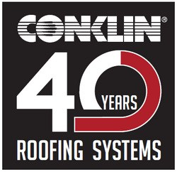 conklin roofing 40