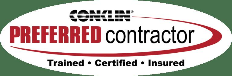 thumbnail Conklin Preferred Contractor Mohawk Valley
